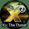 X2 icon