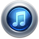 iTunes 10 icon
