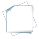 Document empty icon
