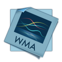 filetype wma icon
