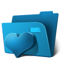 Folder-favs icon