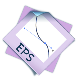 filetype eps icon