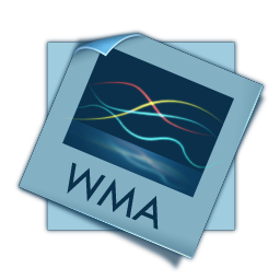 Filetype wma icon