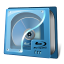 drive bluray icon