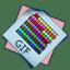 Filetype-gif icon