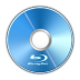 Bluray-disc icon