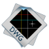 Filetype-dwg icon
