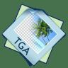 Filetype-tga icon