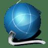 Network-internet icon
