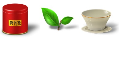 Tea Icons