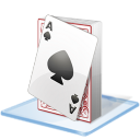 Windows 7 card game icon