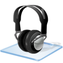Windows 7 headphone icon