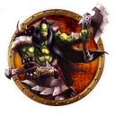wow orc icon