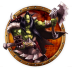 Wow-orc icon