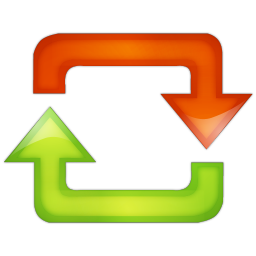 Sync icon