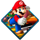 mario party icon