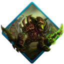 wow goblin icon