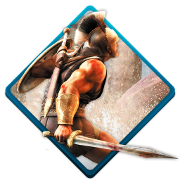 titan quest icon