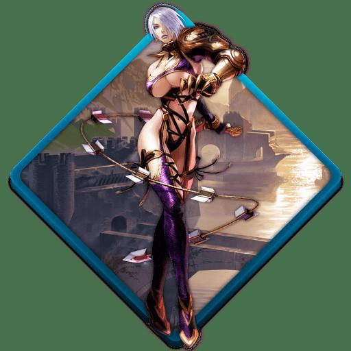 Soul calibur 4 icon