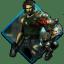Bionic commando icon