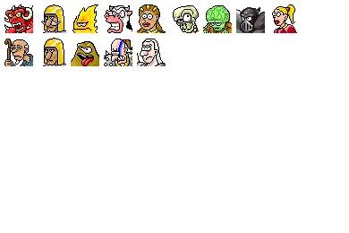 Diablo 2 Icons