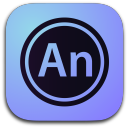 Edge-Animate icon