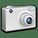 Hardware Camera icon