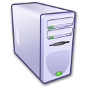 Hardware Central Unit icon