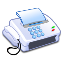 Hardware Fax icon