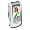 Hardware My Phone Calling icon