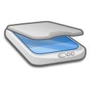 Hardware Scanner 1 icon