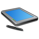 Hardware-Tablet-PC icon
