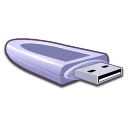 Hardware USB Storage icon