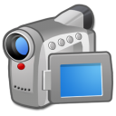 Hardware-Video-Camera icon