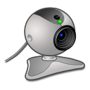 Hardware Webcam icon