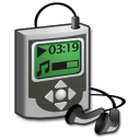 Hardware-music-player-2 icon
