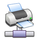 Network Printer icon
