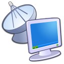 Network Remote Desktop icon