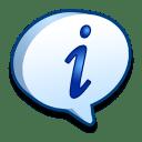 Symbols Info icon