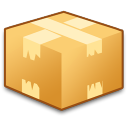 System Box Full icon