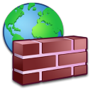 System Firewall 2 icon