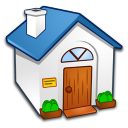 System Home icon