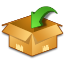 System-Package icon