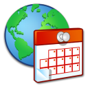 System Regional Settings icon