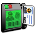 System Security Reader 2 icon