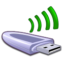 System WiFi icon