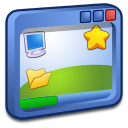 Windows-Desktop icon