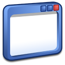 Windows Luna icon