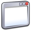 Windows Silver icon