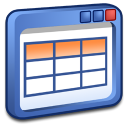 Windows Table icon